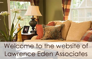 welcome to Lawrence Eden Associates, Chartered Surveyors